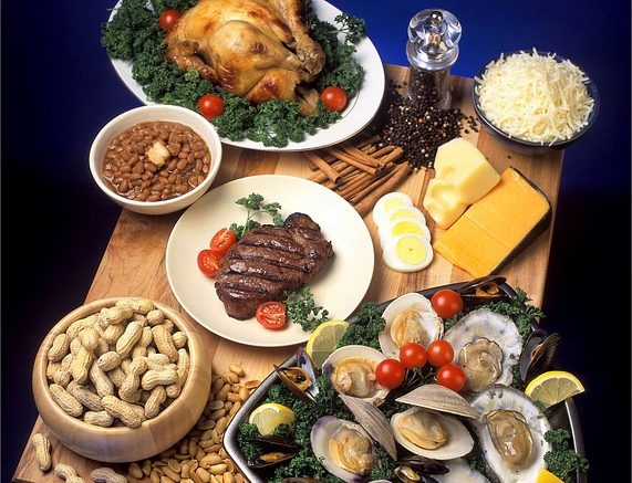 пълноценно хранене