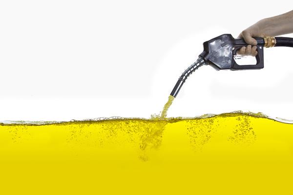 биодизел